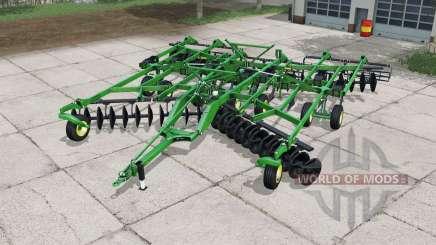 John Deere 2720 para Farming Simulator 2015