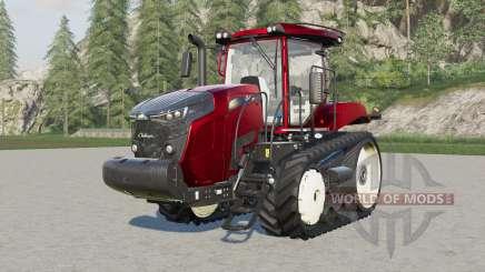 Challenger MT700 & Fendt 900 Vario MƬ para Farming Simulator 2017