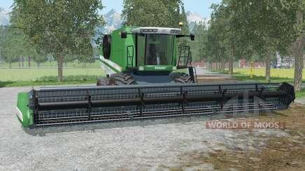 Fendt 9460 Ꞧ para Farming Simulator 2015