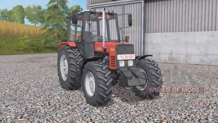 MTH-892.2 Belaruɕ para Farming Simulator 2017