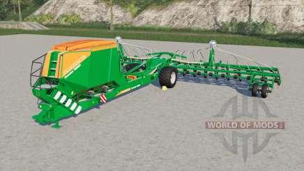 Amazone Condor 15001 increased work speed para Farming Simulator 2017