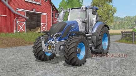 Valtra T-serieꞩ para Farming Simulator 2017