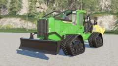 John Deere 948L-II tracked para Farming Simulator 2017