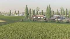 Hawkes Bay v1.2 para Farming Simulator 2017