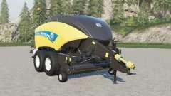 New Holland BigBaler 1Զ90 para Farming Simulator 2017