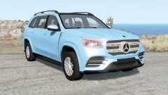 Mercedes-Benz GLS 450 AMG (X167) 2020 para BeamNG Drive