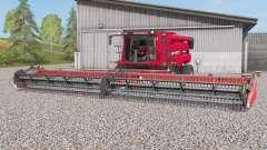 Caso IH Axial-Floⱳ 7130 para Farming Simulator 2017