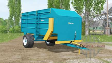 Rolland DAV 14 para Farming Simulator 2015