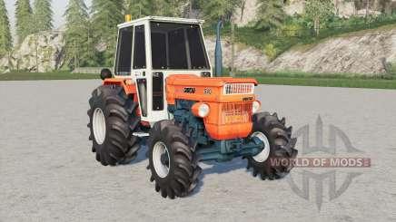 Fiat 540 para Farming Simulator 2017