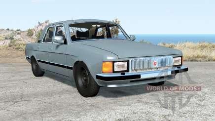 Gaz 3102 Volga para BeamNG Drive