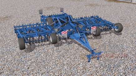Kockerling Allrounder -profiline- 850 para Farming Simulator 2017