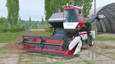 SK-5ME-1 Niva-Effekҭ para Farming Simulator 2015