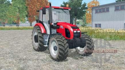 Zetor Proxima 8441 para Farming Simulator 2015