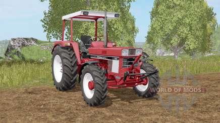 74Ꜭ Internacional para Farming Simulator 2017