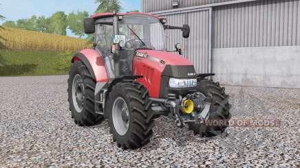 Caso IH Farmall 105U Pr. para Farming Simulator 2017