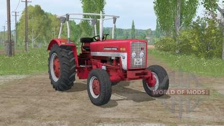 International 453 para Farming Simulator 2015
