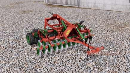 Unia Ares TL Drive para Farming Simulator 2017