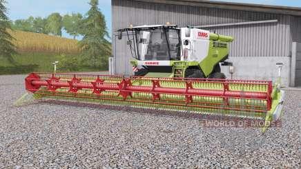 Claas Lexion 740〡7ⴝ0〡760〡770〡780 para Farming Simulator 2017