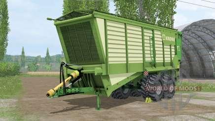 Krone TX 460 D & TX 560 D para Farming Simulator 2015