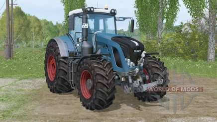 Fendt 936 Vaɍio para Farming Simulator 2015