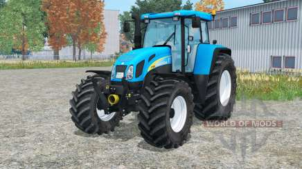 New Holland T7ⴝ50 para Farming Simulator 2015