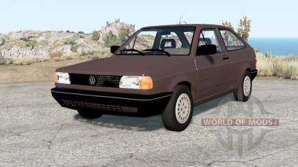 Volkswagen Gol GL 1994 para BeamNG Drive