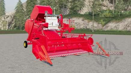 KZB-3 Vistula para Farming Simulator 2017