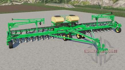 Great Plains YP-2425A multifruit para Farming Simulator 2017