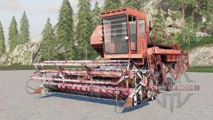 Eniseҋ 1200-1 para Farming Simulator 2017