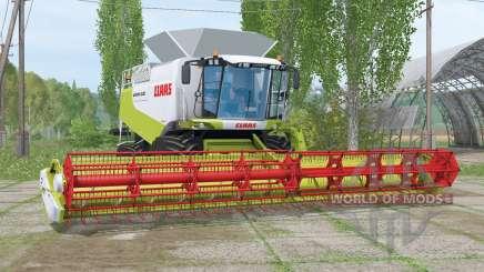 Claas Lexioᵰ 600 para Farming Simulator 2015