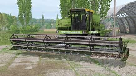 Don 1500Ⱥ para Farming Simulator 2015