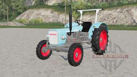Eicher 3007 Konigstiger para Farming Simulator 2017