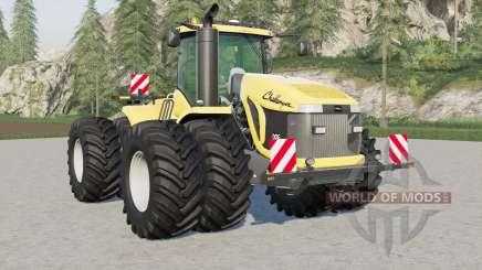 Challenger MT900-series para Farming Simulator 2017