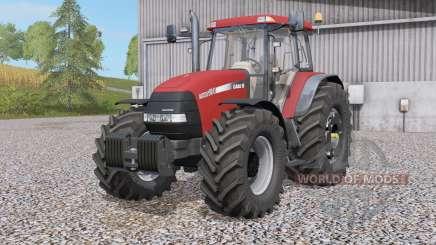 Case IH MXM190 Maxxum full interactive control para Farming Simulator 2017