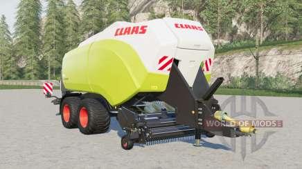 Cuadrante Claas 5300 FȻ para Farming Simulator 2017