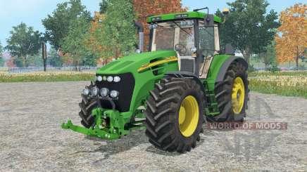 John Deere 79Ձ0 para Farming Simulator 2015