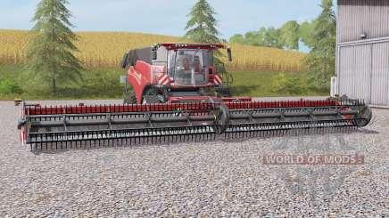 Nueva Hollanɗ CR10.90 para Farming Simulator 2017