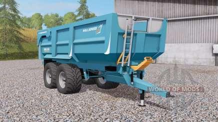 rolland RollSpeed 683ⴝ para Farming Simulator 2017