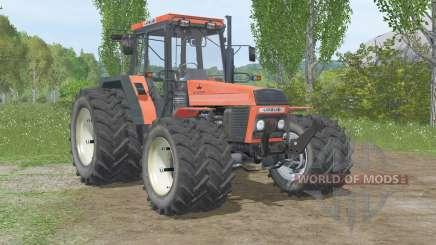 Ursus 16ვ4 para Farming Simulator 2015