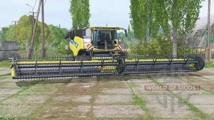 New Holland CꞦ10.90 para Farming Simulator 2015