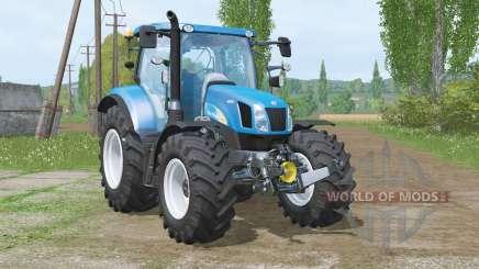 New Holland T60Ꝝ0 para Farming Simulator 2015
