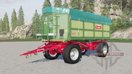 Rudolph DK 280 Ⱳ para Farming Simulator 2017