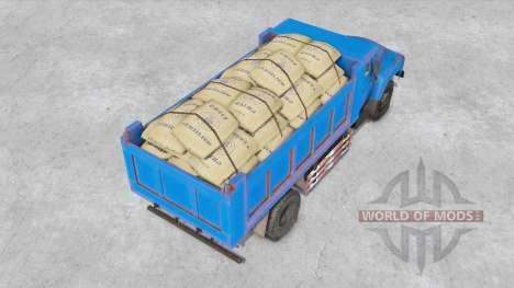 Dongfeng 140 para Spin Tires