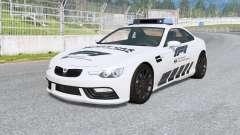 ETK K-Series F1 Safety Car para BeamNG Drive