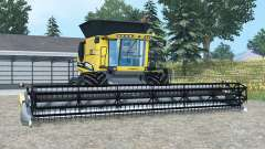 Challenger 680 Ɓ para Farming Simulator 2015