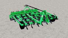 Bomet Carina U724 para Farming Simulator 2017