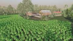 Staropolska Wies para Farming Simulator 2017