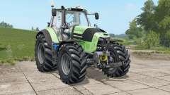 Deutz-FahrDeutz-Fahr 7210〡7230〡7250 TTV Agrotroꞥ para Farming Simulator 2017