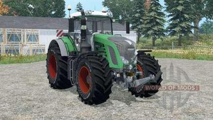 Fendt 936 Vaɼio para Farming Simulator 2015