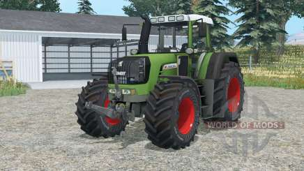 Fendt 930 Vario TⱮS para Farming Simulator 2015